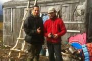 Сын отшельника Олега опознал отца в погибшем на перевале Дятлова
