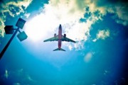 Пассажир ранил пилота на рейсе Амстердам—Пекин
