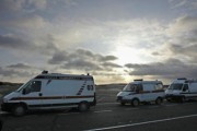 Автобус с паломниками попал в ДТП в Саратовской области