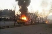 Талибы взяли ответственность за взрыв у посольства РФ