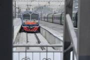 Группа подростков с битами напала на пассажиров электрички в Москве