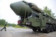 В РФ начинаются масштабные учения РВСН