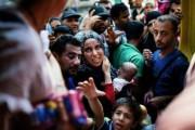 Немцы недовольны, что США недостаточно поддерживают их с мигрантами