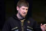 Ъ: высказывание Кадырова просят проверить на экстремизм