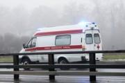 Число пострадавших в ДТП с броневиком