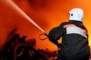 В гостинице в Токио вспыхнул крупный пожар