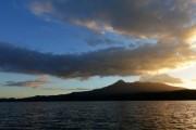 У берегов Никарагуа затонуло судно с туристами из Америки