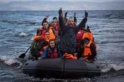 В ЕС подсчитали прибыль перевозящих беженцев контрабандистов