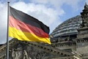 В Берлине гражданин Ирана столкнул под поезд девушку