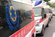 Число жертв поджога автобуса в Китае возросло до 18 человек