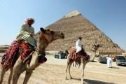 Неизвестные обстреляли туристов в Каире