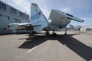 ВКС РФ получили два новых Су-35С