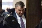 Сердюков выступит в защиту зятя, обвиняемого в растрате