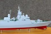 Гайдук: корветы проекта 58250 должны возродить ВМС