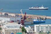 Паромная переправа на Сахалине закрывается на четыре дня