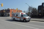 Взрыв на нефтяном заводе унес жизнь одного человека в Канаде