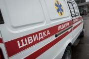 На Украине упал вертолёт
