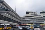 Работа аэропорта в Берлине приостановлена из-за бомбы Второй мировой