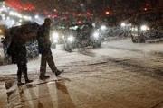 Авиакомпании США отменили пять тысяч рейсов из-за снежной бури