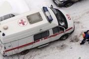 Жительница Ярославля замерзла насмерть в своем доме