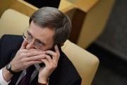 В Думе призвали Грефа уйти в отставку
