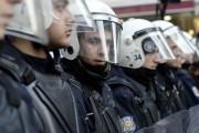 В Турции во дворе школы прогремел взрыв