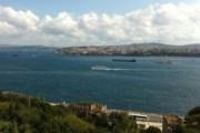 В Турции сгорела яхта российского бизнесмена