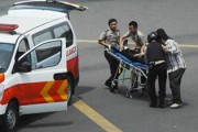 Число жертв терактов в Джакарте возросло до 10 человек