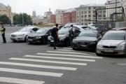 В центре Москвы угнали Lexus жены атташе Вьетнама