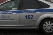 На востоке Москвы нашли труп в автомобиле