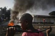 В столице Бурунди неизвестные открыли огонь, есть жертвы
