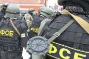 Украинский журналист пытался провести в Крым патроны