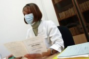 В Красноярском крае двое детей заболели свиным гриппом