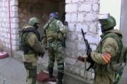 Источник: в ходе спецоперации в Нальчике ранен силовик