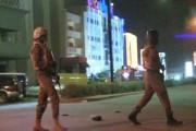Семья из Украины погибла во время теракта в Буркина-Фасо