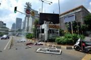 Взрывы в Джакарте станут началом регулярных терактов в ЮВА