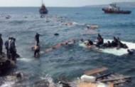 Серия кораблекрушений в Эгейском море: утонули 40 беженцев, в том числе 17 детей