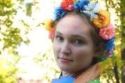 Как россиянка влюбилась в украинский язык