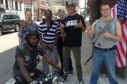 Жители Техаса могут носить оружие в публичных местах