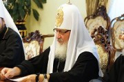 Патриарх не считает экономический кризис в России трагедией