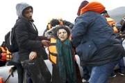 У греческих островов в Эгейском море утонули 42 мигранта