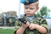 В Москве случайно застрелился одиннадцатилетний ребенок