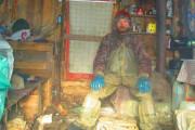 Найден видеодневник погибшего на перевале Дятлова отшельника