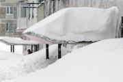 МЧС: в Приволжье из-за циклона возможны сбои в работе энергообъектов