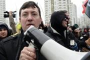 Дело националиста Поткина рассмотрят в другом суде