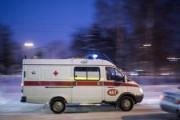 В Ереване девушка выжила после падения с восьмого этажа