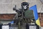 Сутки АТО: Украина заявила о применении артиллерии