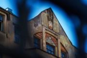 В Петербурге прекращено дело об уничтожении барельефа Мефистофеля