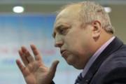 Клинцевич: для заочного ареста Джемилева есть все правовые основания