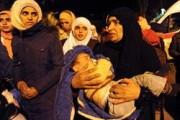 СМИ сообщили о смерти 32 человек от голода в сирийской Мадае